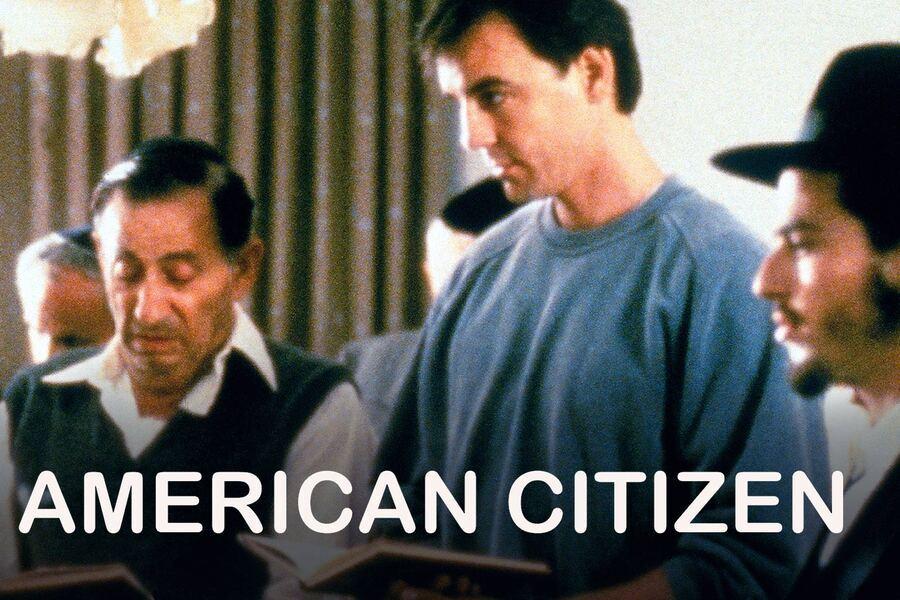 American Citizen image