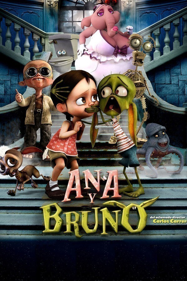 Ana and Bruno image