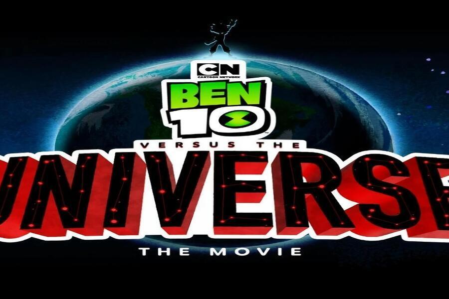 Ben 10 vs. the Universe: De Film image