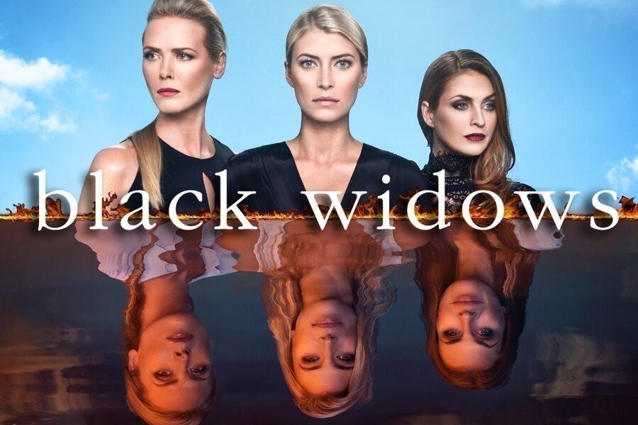 Black widows image
