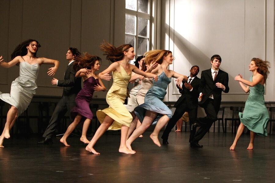 Dancing Dreams image