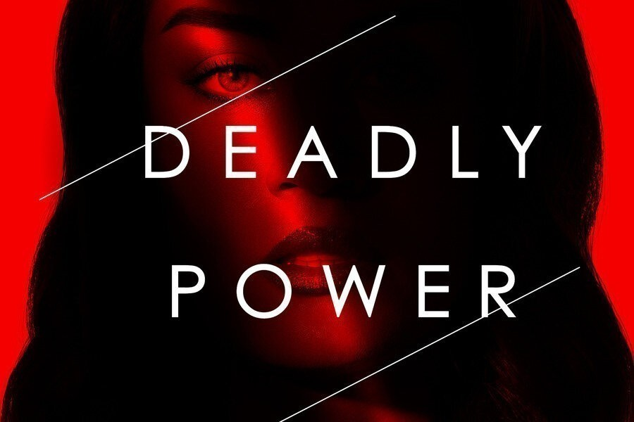 Deadly power image