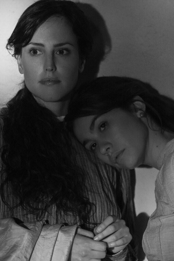 Elisa and Marcela image