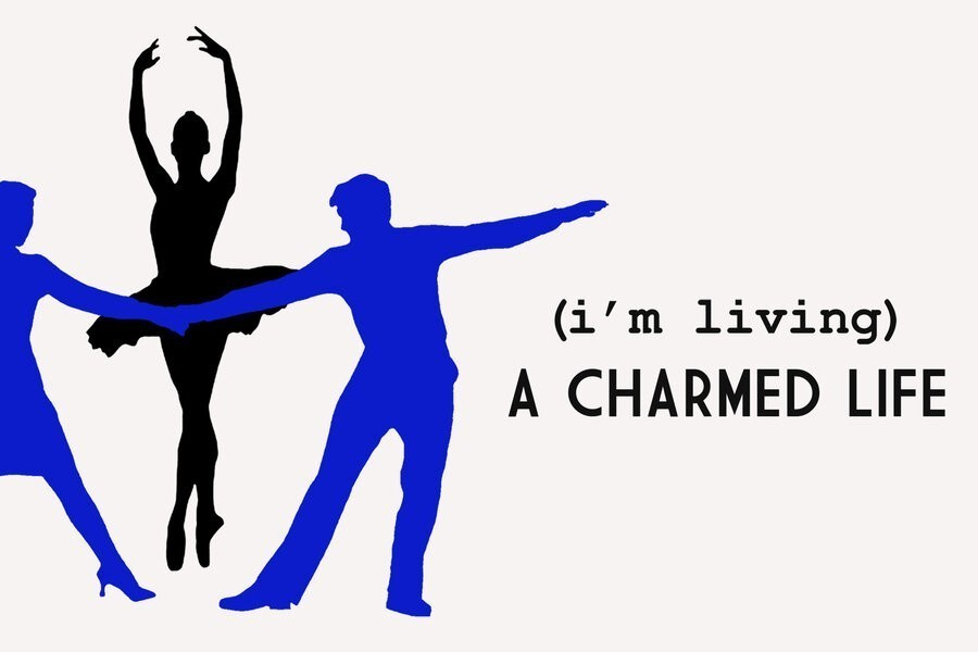 (I'm Living) A Charmed Life image