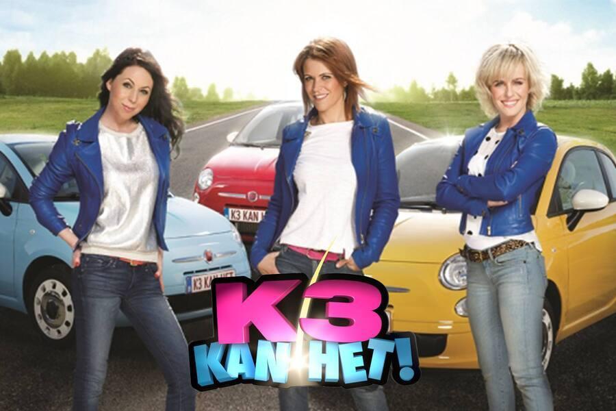 K3 kan het! image