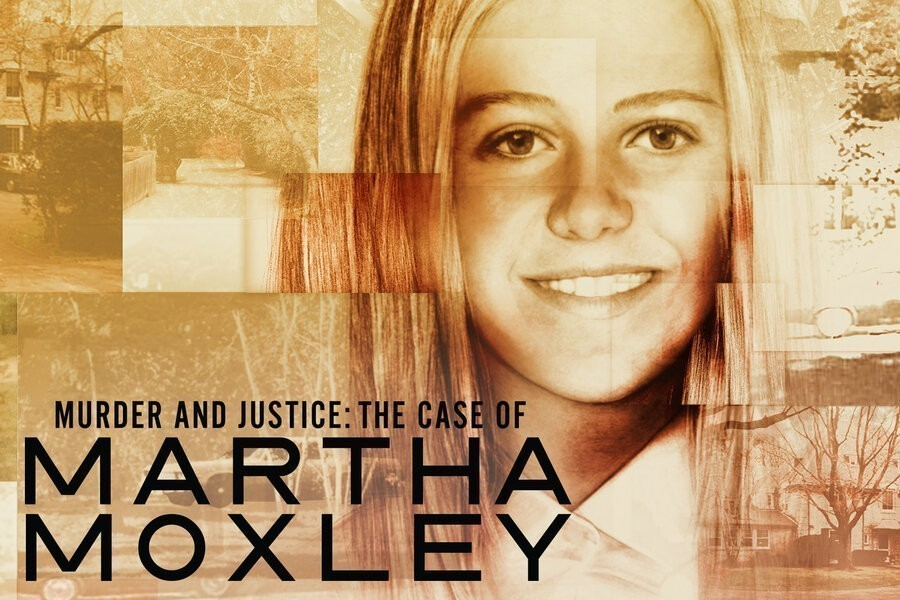 Murder and Justice: The Case of Martha Moxley image