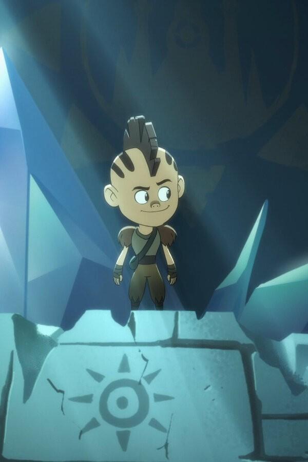 Niko en het lichtzwaard image