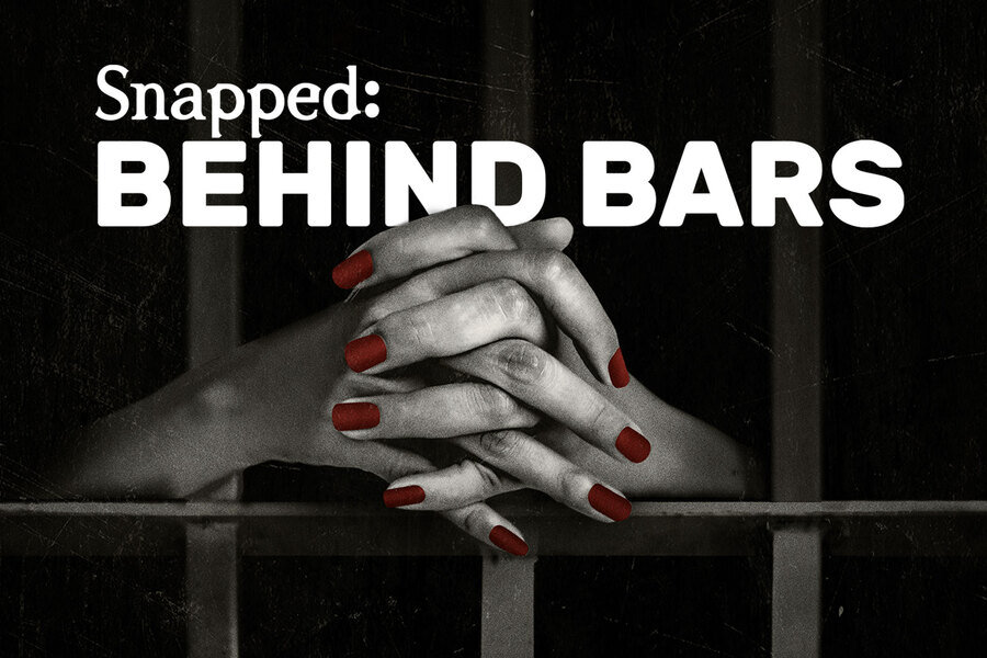 Snapped Behind Bars image