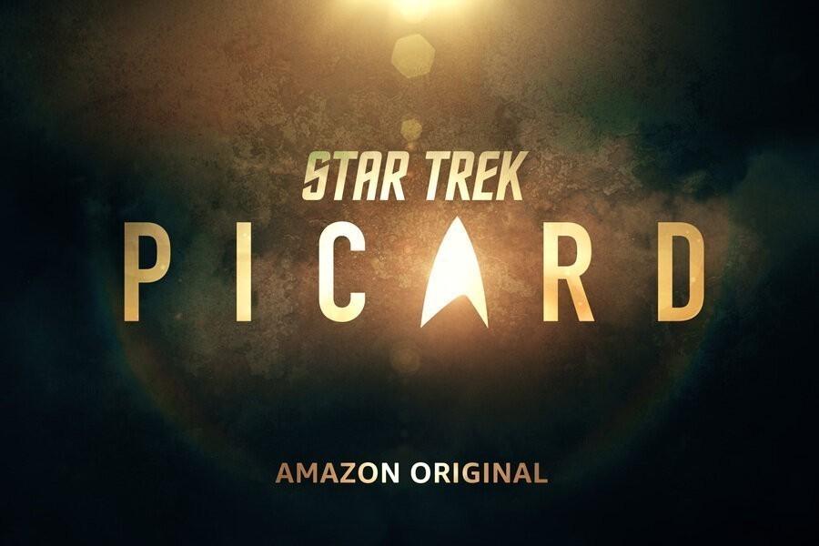 Star Trek: Picard image