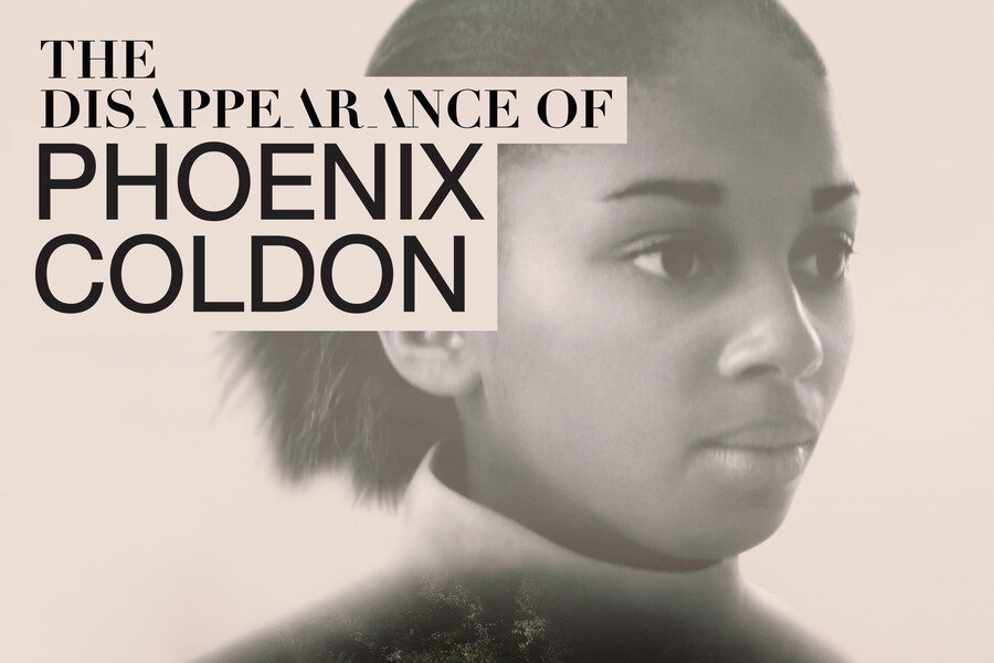 The Disappearance of Phoenix Coldon image