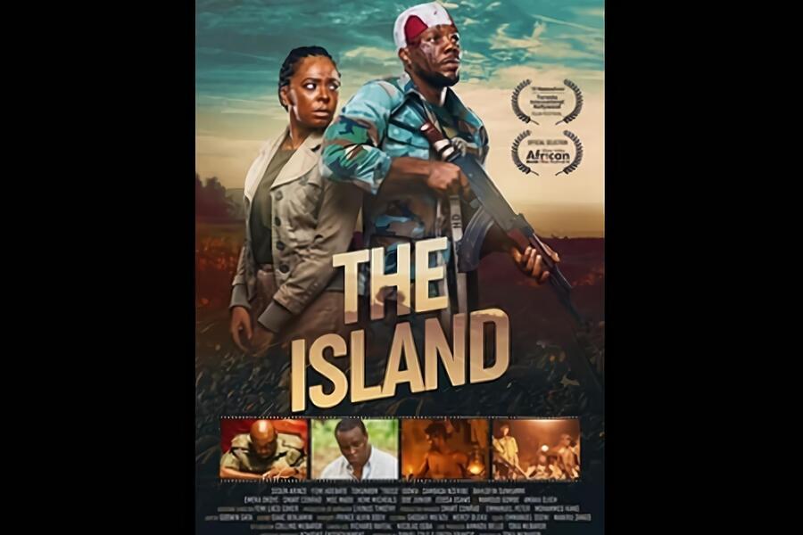 The Island image