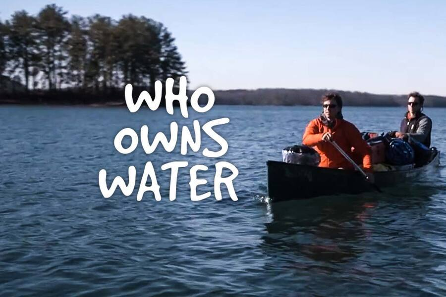Who Owns Water image