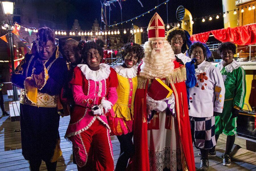 De Club van Sinterklaas & Geblaf op de Pakjesboot image