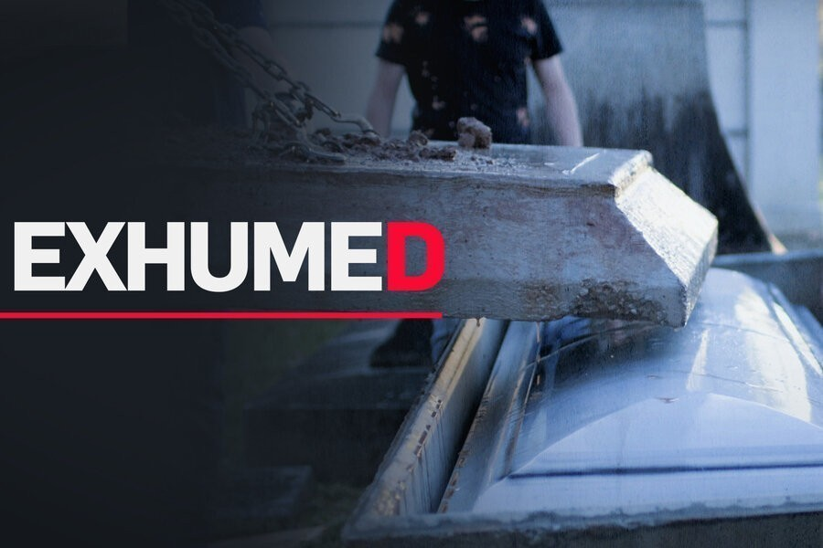 Exhumed image