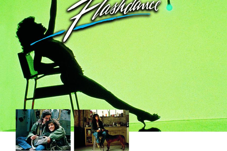Flashdance image