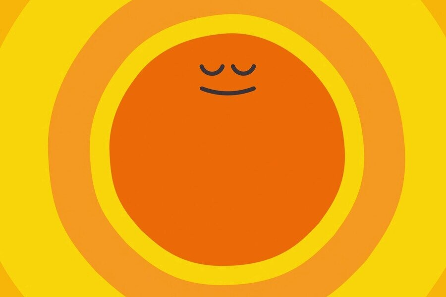 Headspace Guide to Meditation image