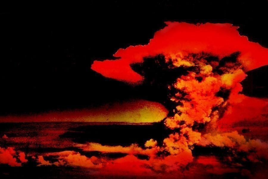 Hiroshima: The Real History image