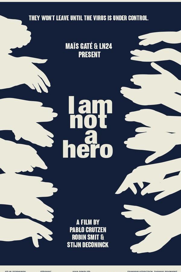 Ik ben geen held image