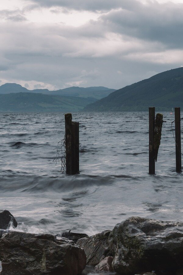 Loch Ness Monster: New evidence image