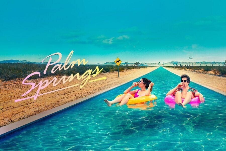 Palm Springs image