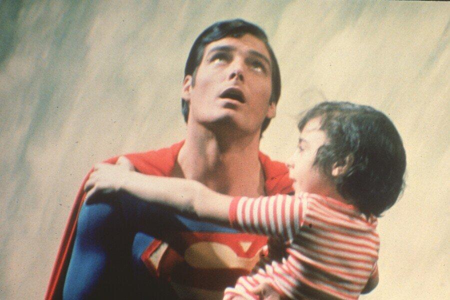 Superman II image