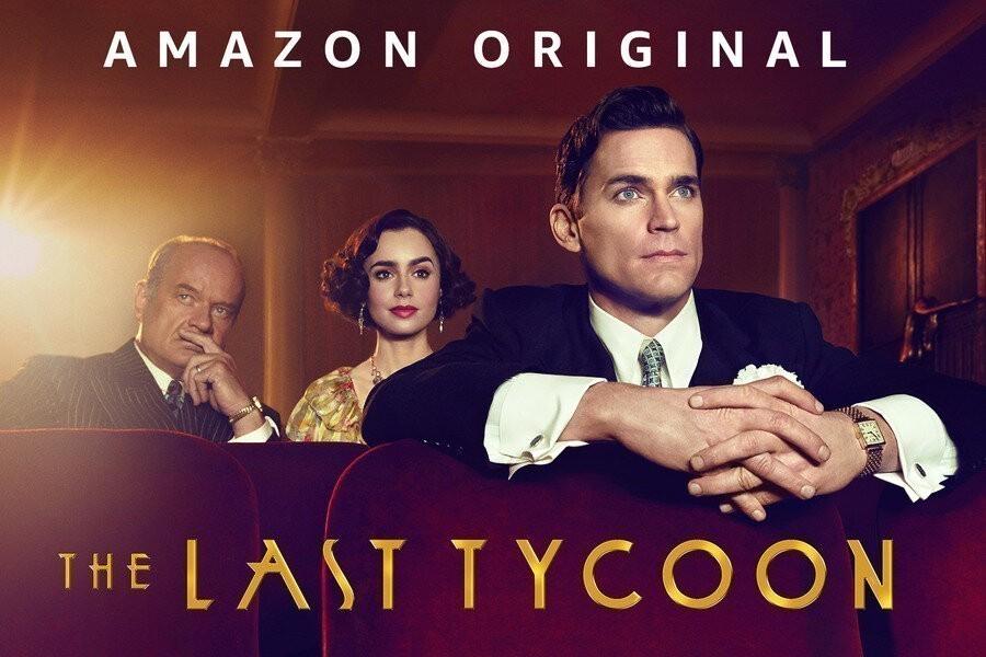 The Last Tycoon image