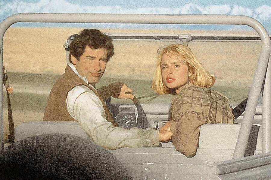 The Living Daylights image