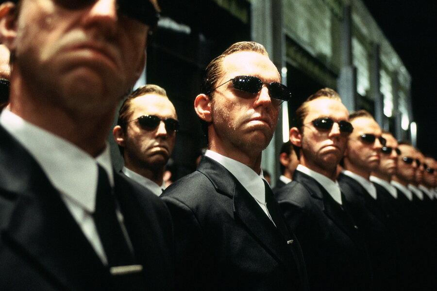 The Matrix Revolutions image