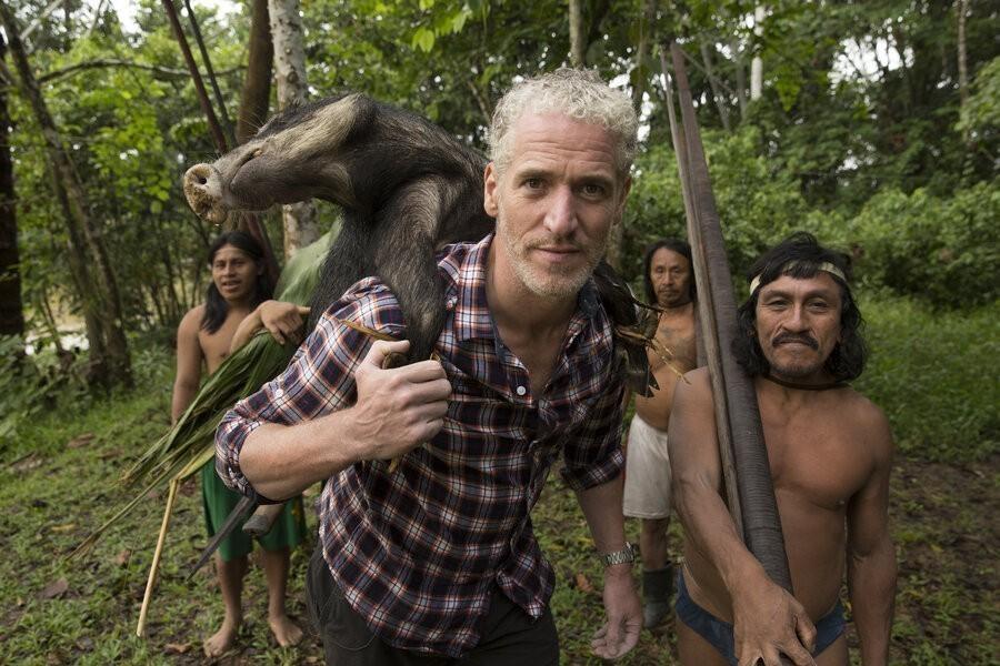 Tribes, animals & me image