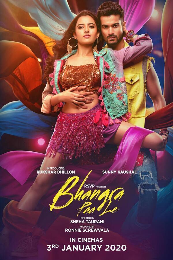 Bhangra Paa Le image