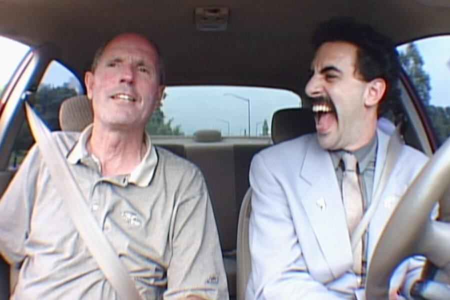 Borat image
