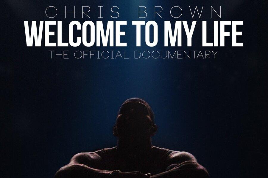 Chris Brown: Welcome to My Life image