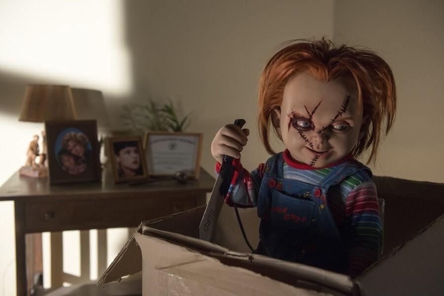 Curse of Chucky image
