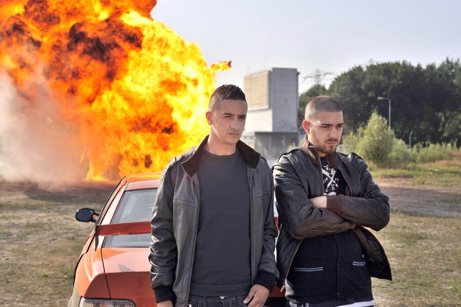 Gangsterboys image