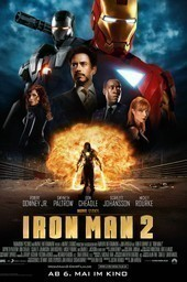 Marvel Studios' Iron Man 2