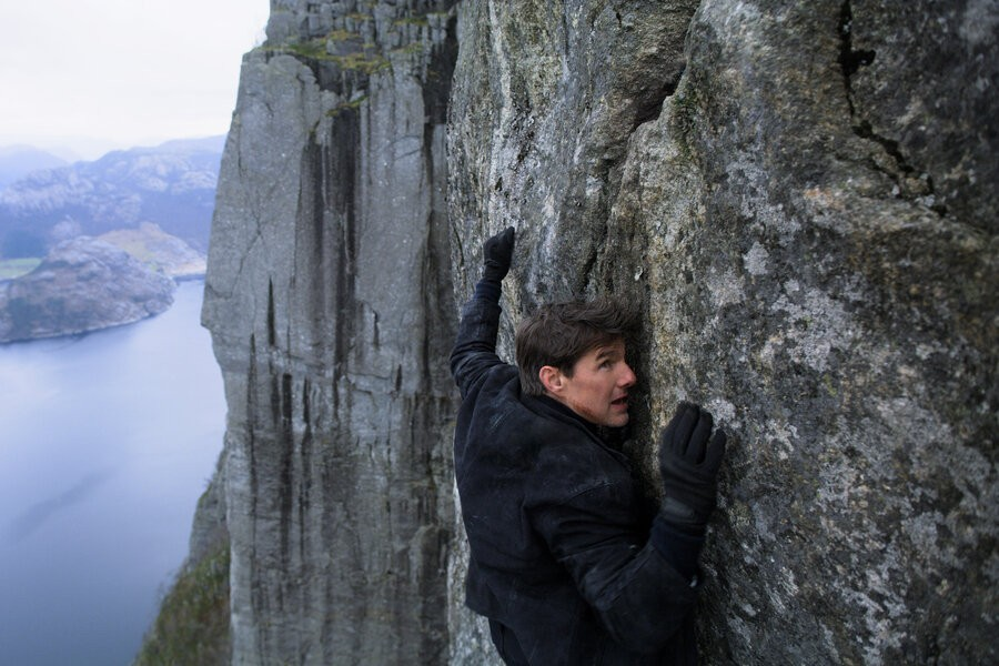 Mission: Impossible - Fallout image