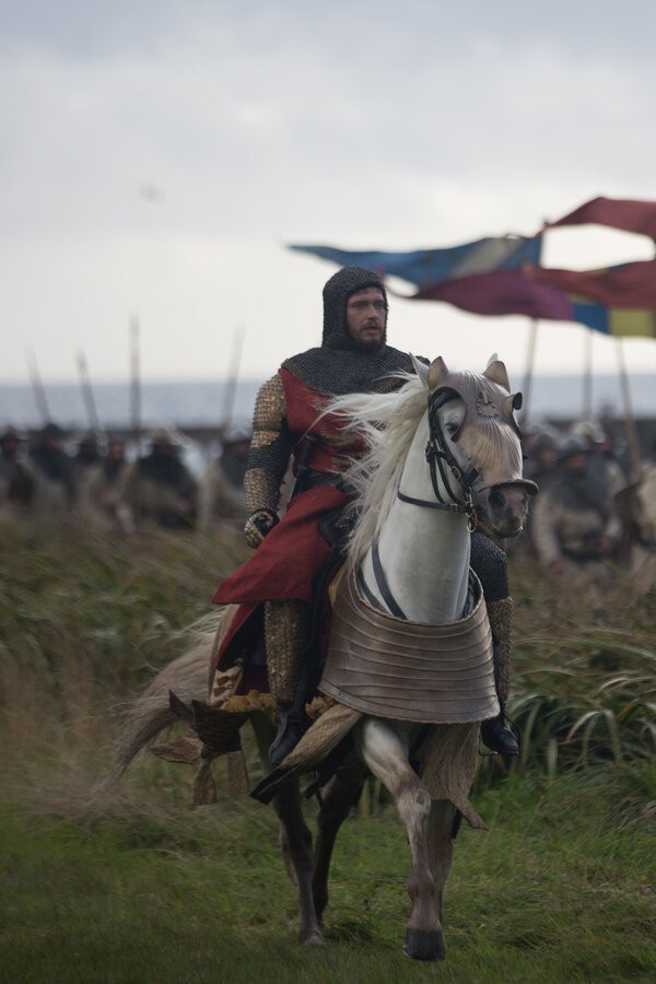 Outlaw King image