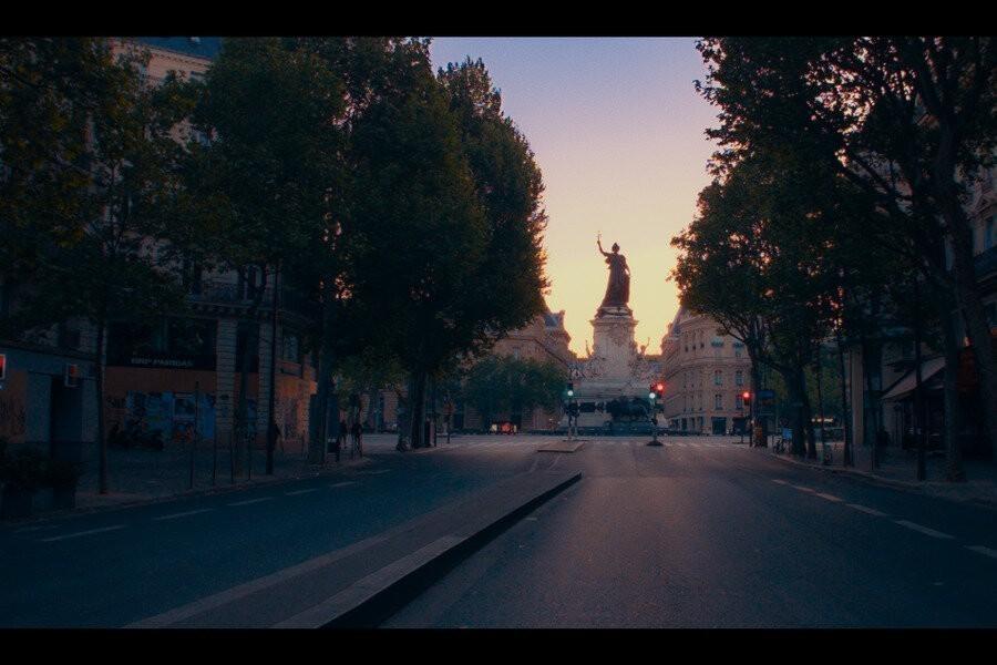 Paris est à nous image