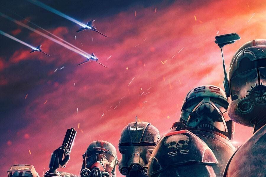 Star Wars: The Bad Batch image