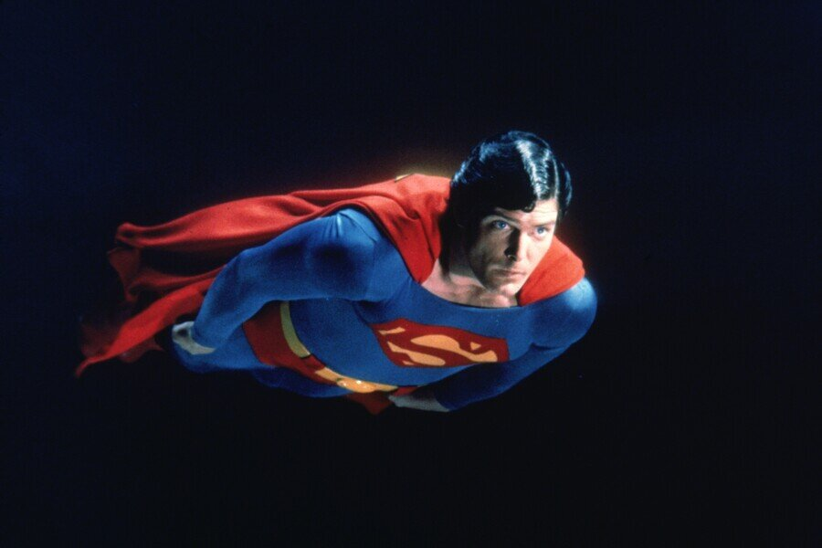 Superman III image