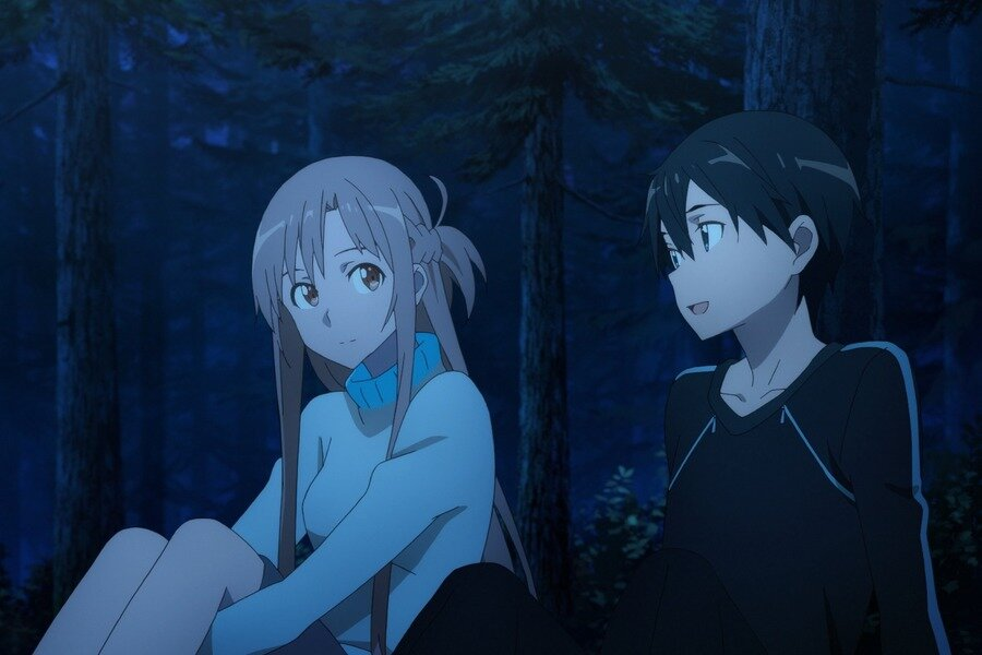 Sword Art Online the Movie: Ordinal Scale image