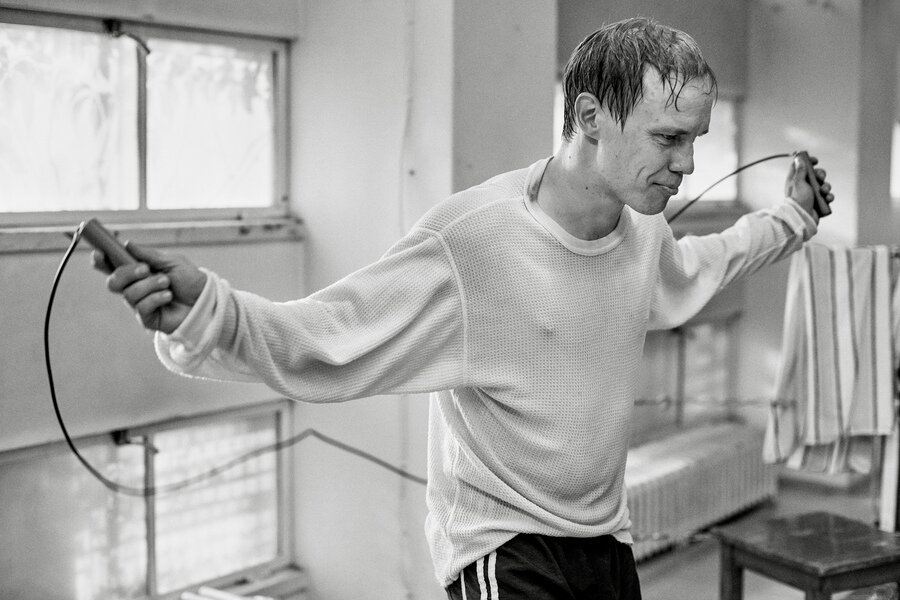 The Happiest Day in the Life of Olli Mäki image
