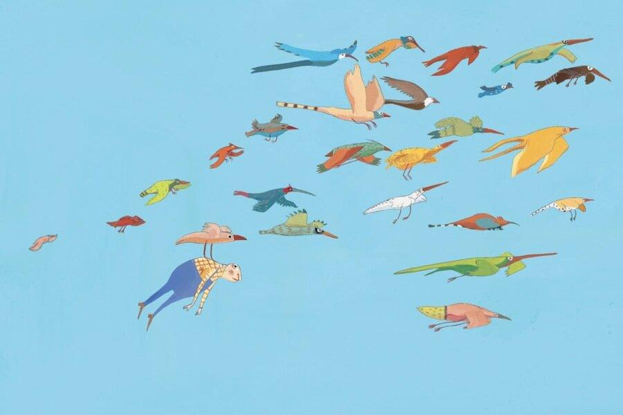 Vogelhuis Verhaaltjes image