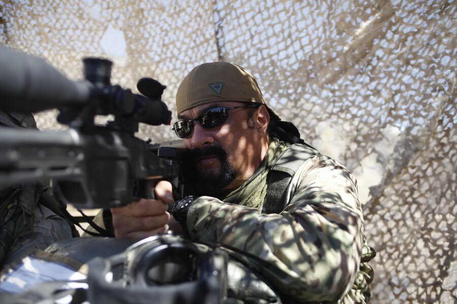 Sniper: Special Ops image