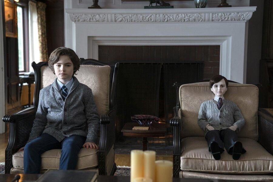 The Boy: Brahms' Curse image
