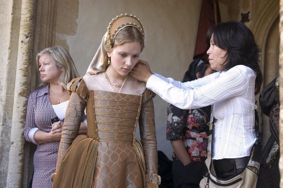 The Other Boleyn Girl image