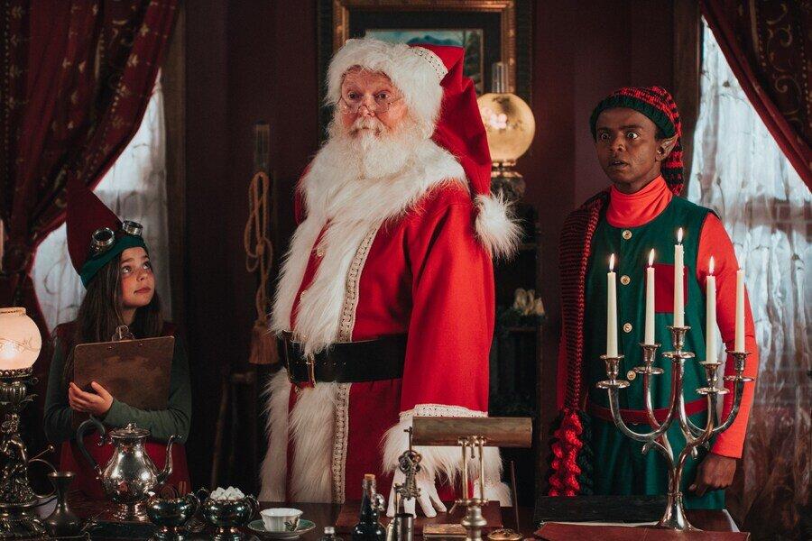 48 Christmas Wishes image