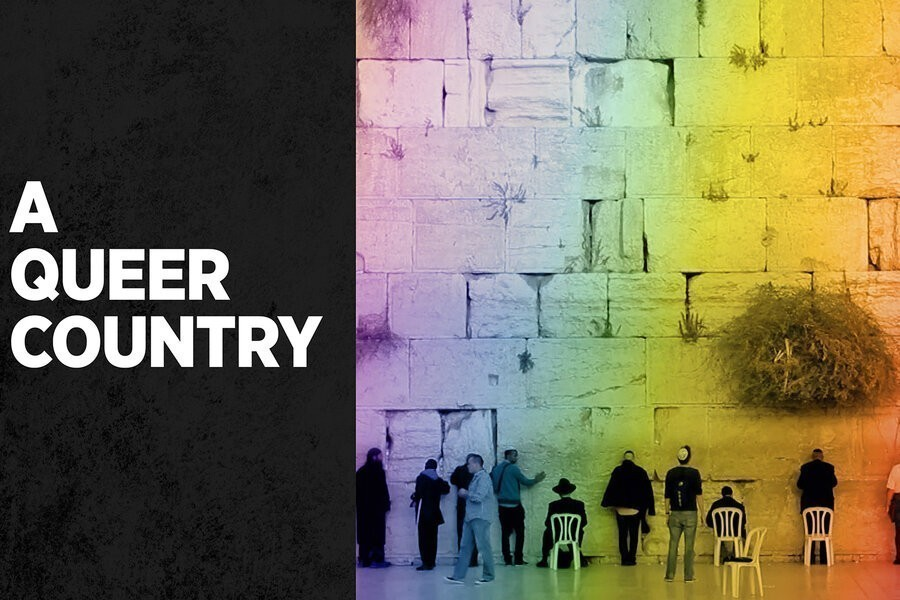 A Queer Country image