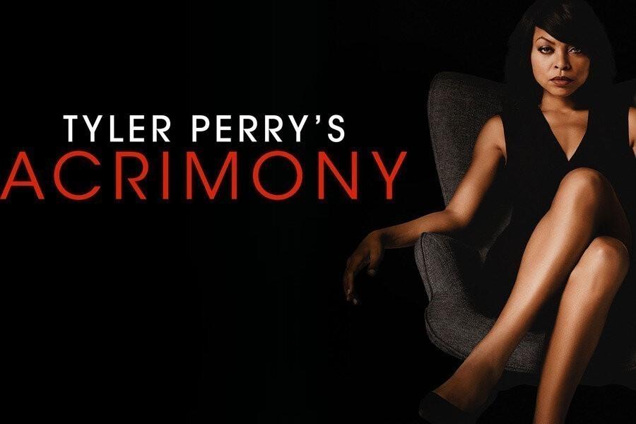 Tyler Perry's Acrimony image