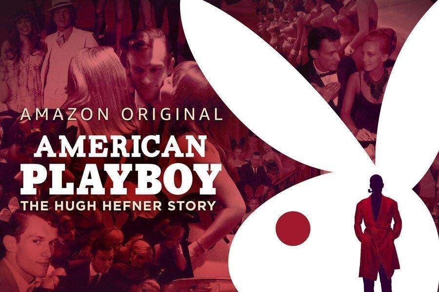 American Playboy: the Hugh Hefner story image